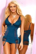 Perfect Party Escort Girl Gina Promises Best Relaxation Tecom Dubai - 2