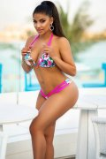 Horny And Hot Lebanese Dubai Escorts Girl Habiba Full Service Barsha Heights Photo 3