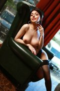 Amazing Russian Escort Ilina Awake Your Secret Desires Marina Dubai - 3