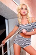 Warm And Sexy Escort Irenna Loves To Be Teased Abu Dhabi - 5