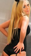 Confident Latvian Escorts Girl Kunti Likes To Share Pleasures Abu Dhabi - 4