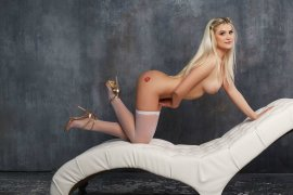 Young Escort Ivenna Naughty Outfits Friendly Services Downtown Dubai - 1