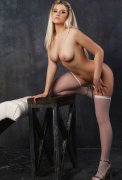 Young Escort Ivenna Naughty Outfits Friendly Services Downtown Dubai - 6