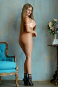Busty Russian Escort Juna Fresh Erotic Massage In Abu Dhabi Photo 5