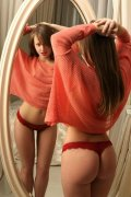 Young Ukrainian Escort Adonia Touch My Soul And Firm Body Dubai - 1