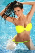 Truly Hot And Charming Abu Dhabi Escort Keira Genuine Relaxation - 6