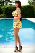 Truly Hot And Charming Abu Dhabi Escort Keira Genuine Relaxation - 3