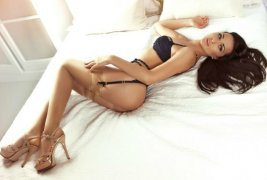 Perfect Companion For Any Occasion Czech Escort Kelly In Town Abu Dhabi - 4