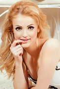 Fresh Blonde Escorts Girl Stanka Relaxation Filled With Passion Dubai - 4