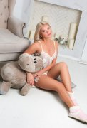 Hot Lithuanian Escort Airida Treat Yourself With Best Erotic Experience Now Abu Dhabi - 1
