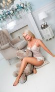 Hot Lithuanian Escort Airida Treat Yourself With Best Erotic Experience Now Abu Dhabi - 3