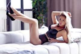 Ultimate Latvian Escort Girl Lauma Full Of Erotic Energy Abu Dhabi - 5