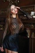 Great Escorts Girl Lavva Let Me Make You Horny Abu Dhabi - 1