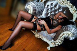 Busty Estonian Escorts Lady Leli High Class Companionship Abu Dhabi - 4