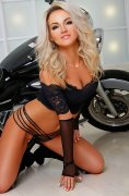 Enjoy Happy Ending With Abu Dhabi Escort Lia Available Now - 4