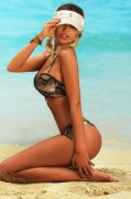 Attractive Lithuanian Escort Liepa Total GFE Package Downtown Dubai - 7