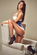 Slim Ukrainian Escort Lirra Fascinating Intimacy Jumeirah Lakes Towers Dubai - 1