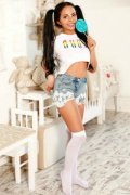 Impeccably Mannered Escort Litta Mischievous Ideas Dubai - 5