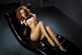 VIP Danish Escort Lorna Come And Play With Me Business Bay Dubai Photo 2