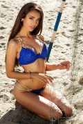 Young Czech Escort Maggie Exceptional Girl Next Door Beauty Marina Dubai Photo 5