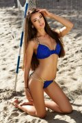 Young Czech Escort Maggie Exceptional Girl Next Door Beauty Marina Dubai Photo 3