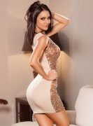 Amazingly Slim Ukrainian Escort Marisha Great Fun Palm Jumeirah Dubai - 3