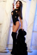 VIP Russian Escort Gauri Remarkable Time Together Abu Dhabi - 3