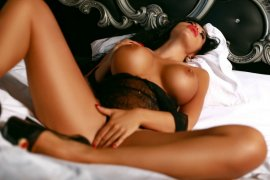So Horny Busty Russian Dubai Escort Malina Happy Time Downtown - 5
