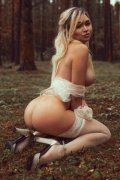 Adorable Sweetheart Latvian Escort Maya Seductive Playfulness Abu Dhabi - 3
