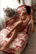 Gorgeous Escort Merida Terrific Figure Palm Jumeirah Dubai - 1