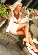 Taste Long Legs Russian Escort Milana Wild Erotic Enjoyment Abu Dhabi - 3