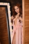 Sexually Liberated Iranian Abu Dhabi Escort Dotta Erotic Massage - 4