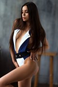 Saucy Russian Escort Nelly Special Erotic Massage And Much More Abu Dhabi - 2