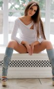 Miraculous European Abu Dhabi Escort Nicolla Meet Me Now - 2