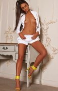 Miraculous European Abu Dhabi Escort Nicolla Meet Me Now - 4