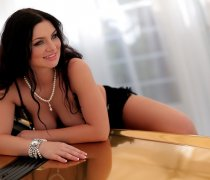 Mesmerizing Russian Escort Clodia Will Excite You Abu Dhabi - 4