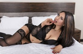 Lovely Slovakian Escorts Girl Pally Will Follow You Into Your Hidden Desires Tecom Dubai - 2