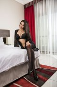 Lovely Slovakian Escorts Girl Pally Will Follow You Into Your Hidden Desires Tecom Dubai - 1
