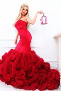 Charming Blonde Dubai Escorts Girl Polla Your Truly Tantalizing Date - 6