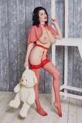 Bisexual Russian Escorts Polly And Viola Erotic Massage Duo Full Service Abu Dhabi - 16