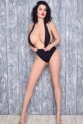 Bisexual Russian Escorts Polly And Viola Erotic Massage Duo Full Service Abu Dhabi - 4