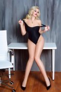 Bisexual Russian Escorts Polly And Viola Erotic Massage Duo Full Service Abu Dhabi - 29