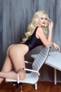 Bisexual Russian Escorts Polly And Viola Erotic Massage Duo Full Service Abu Dhabi UAE Photo 6