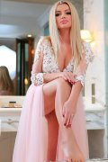 Exciting Czech Escort Rafaella The Best Possible Happiness Tecom Dubai - 3
