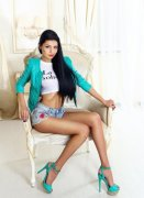 Admirable Serbian Escort Rebecca No Restrictions Business Bay Dubai Photo 4