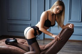Breathtaking Czech Escort Rina Is Ideal For Long Sex Sessions Downtown Dubai Photo 1