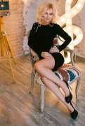 Inviting Czech Escort Toiba Let's Have A Great Date Business Bay Dubai - 1