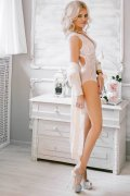 Inviting Czech Escort Toiba Let's Have A Great Date Business Bay Dubai - 4