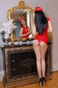 Slim Hungarian Escort Durga Top Class Service Business Bay Dubai - 1