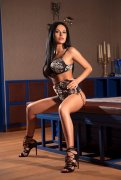 Pretty Hungarian Escort Sana Be Ready For Great Relaxation Tecom Dubai - 2